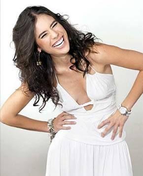Carolina Ramírez