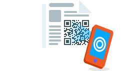 Use QR Codes to have kids find clues using their iPad.   Free QR Code Generator, Coupon, Contact & Design QR Codes & Tracking