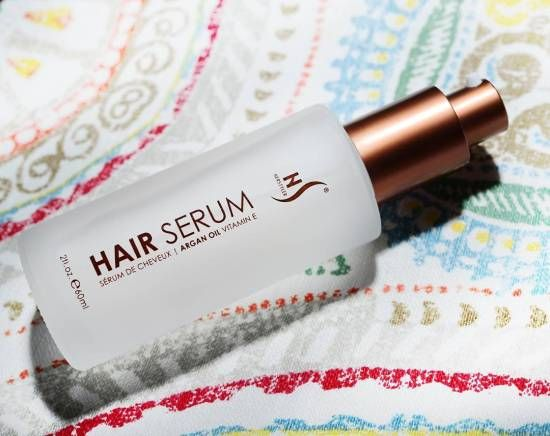 10 Best Anti Humidity Products That Keep Your Hair Straight Humidity Hair Hair Serum Anti Humidity Hair Products