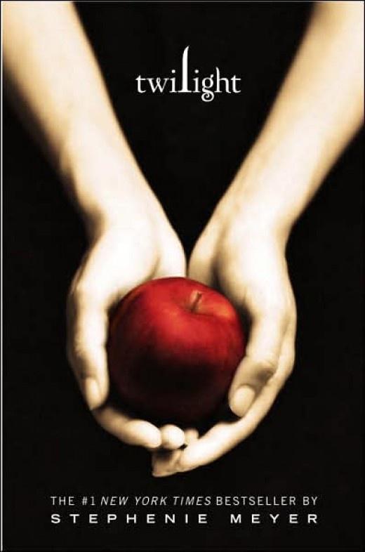 1 van mijn favoriete reeks boeken, wel de Engelse variant ;)