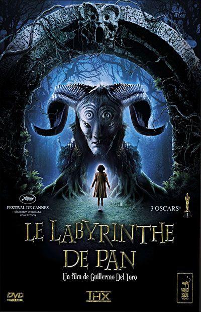 Le Labyrinthe de Pan ( Pan's Labyrinth )