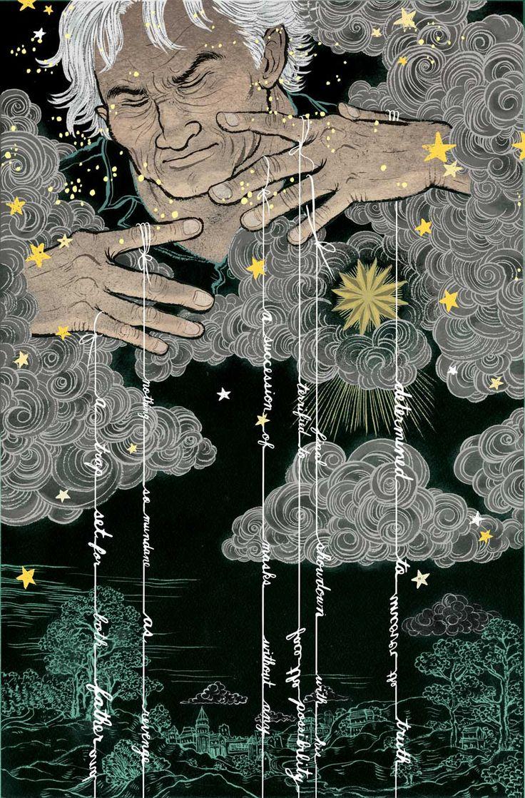 The Unwritten #16 - Yuko Shimizu