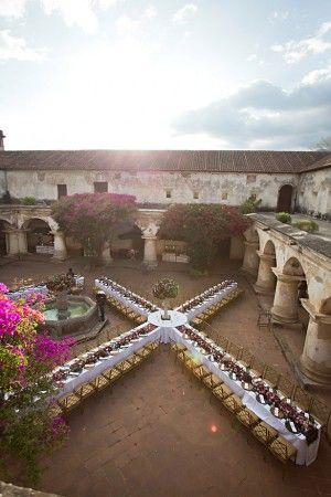 Guatemala Destination Wedding  ~ @ellabluep , @OccasioPro  and José Pablo Martinez Fotografia. #BTMvendor