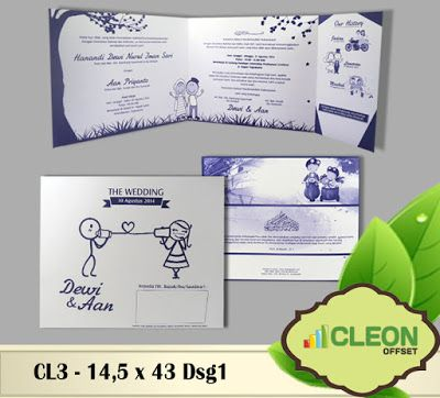 Percetakan Undangan Murah: cleonoffset.com, 081391192286 (Telkomsel), 085742084400 (Indosat), 087738052899 (XL), Undangan Pernikahan, Cetak Undangan Nikah, Undangan Softcover