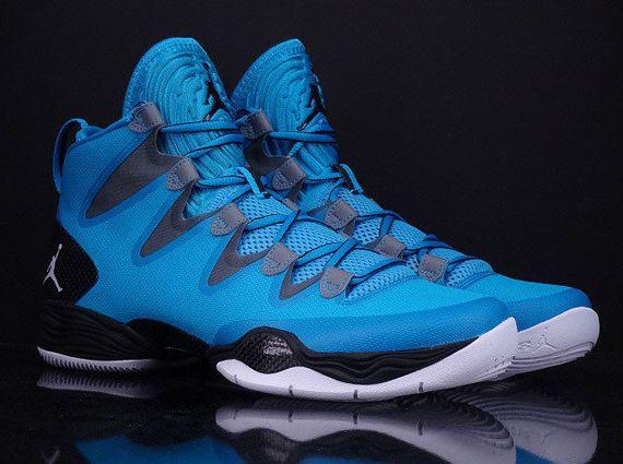 "Air Jordan XX8 SE ""Dark Powder Blue"""