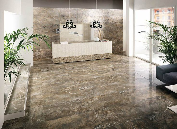 La Fabbrica Ceramiche - THRILL Collection - Full body porcelain #tiles - www.lafabbrica.it - Made in Italy