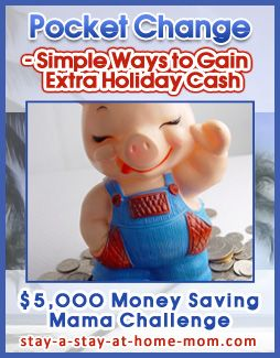 http://www.stay-a-stay-at-home-mom.com/ways-to-make-quick-money.html 50 Ways to Make Quick Money