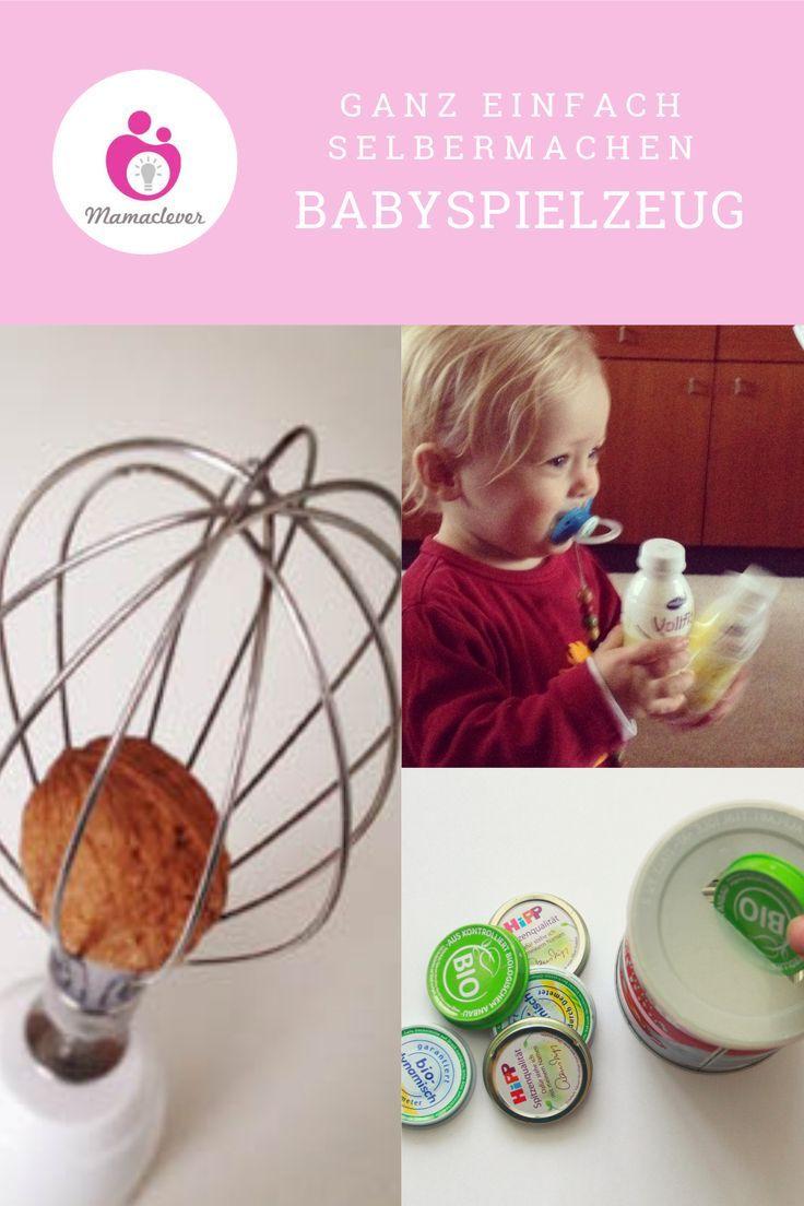 Spielzeug Fã R 7 Monate Altes Baby Selber Machen