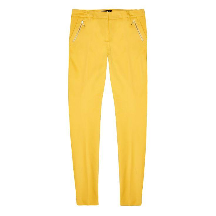 Minionkowe spodnie Mohito 149,99 zł