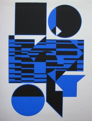 victor varsely Victor vasarely, whose original name was gyözö vásárhelyi, was born in pécs, hungary on 9 april 1908 today, he is widely regarded as the father of the optical art movement in 1927 vasarely began his artistic training at a private drawing school in budapest.
