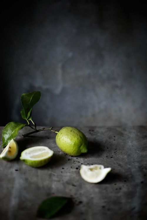 Limes | Pratos e Travessas - Mónica Pinto Food photography, food styling, learn food food photography