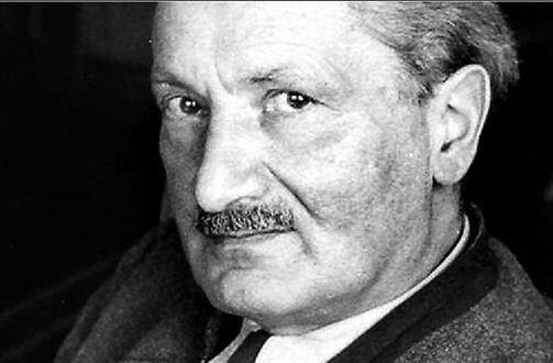 Γερμανός φιλόσοφος. Γεννήθηκε το 1889 στο Baden και πέθανε στις 26 Μαΐου 1976 στο Φράιμπουργκ. Σπούδασε θεολογία, φιλοσοφία, ιστορία και φυσικές επιστήμες στο πανεπιστήμιο του Φράιμπουργκ. Kυρίαρχο…