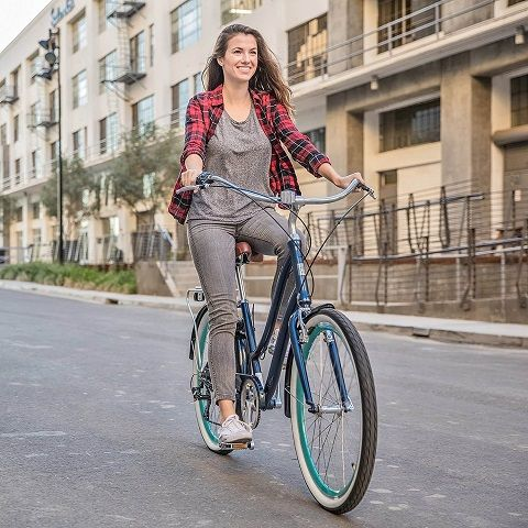 Best Hybrid Bikes For Women In 2020 Top Models Reviewed