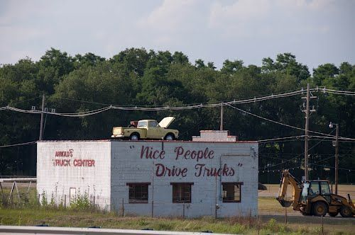 Waverly NY Newspaper | Nice People Drive Trucks, Arnold's Truck Center, Athens, Pennsylvania