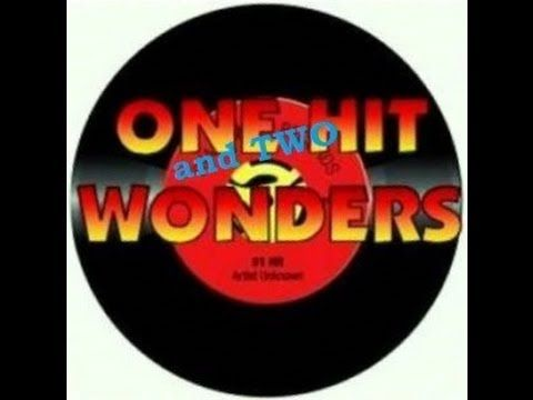 One and Two HIT Wonders  (Part 1) 1963-1971