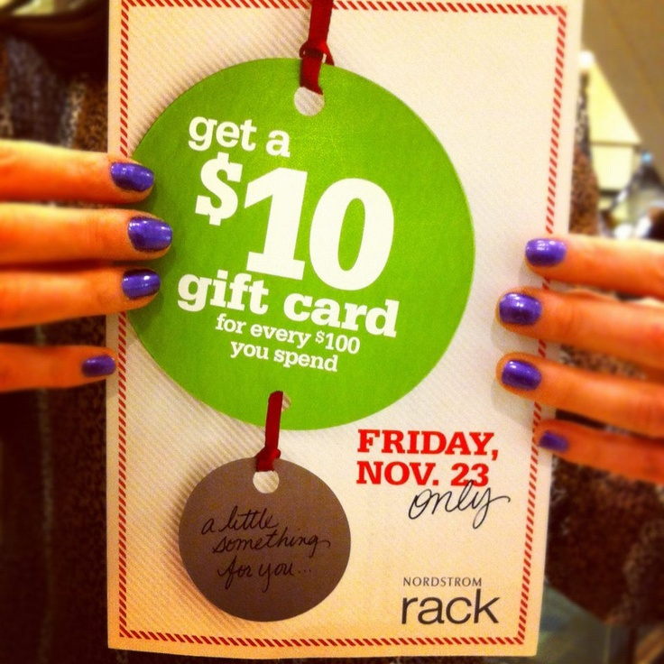 Nordstrom Rack Black Friday Deals