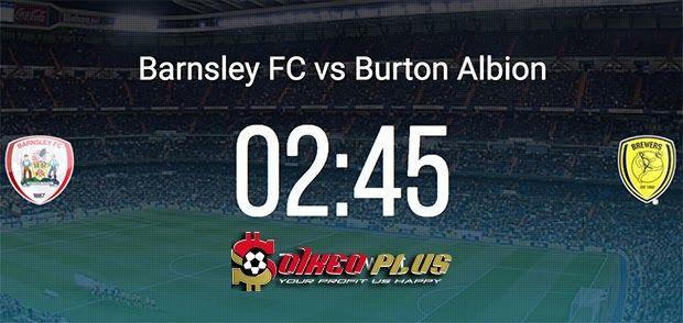 http://ift.tt/2FfUX8Y - www.banh88.info - BANH 88 - Tip Kèo - Soi kèo nhận định: Barnsley vs Burton Albion 2h45 ngày 21/2/2018 Xem thêm : Đăng Ký Tài Khoản W88 thông qua Đại lý cấp 1 chính thức Banh88.info để nhận được đầy đủ Khuyến Mãi & Hậu Mãi VIP từ W88  (SoikeoPlus.com - Soi keo nha cai tip free phan tich keo du doan & nhan dinh keo bong da)  ==>> CƯỢC THẢ PHANH - RÚT VÀ GỬI TIỀN KHÔNG MẤT PHÍ TẠI W88  Soi kèo nhận định Barnsley vs Burton Albion gần đây Barnsley vẫn chưa chiến thắng…