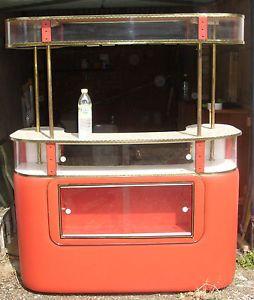 Retro 60s bar | Details about VINTAGE 50s/60s RETRO KITSCH ...