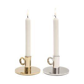 Vesper Candle Sticks By Klong