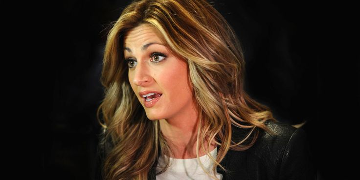 Erin Andrews Awarded $55 Million - Jury Sides With TV Host in Civil Lawsuit over peephole video