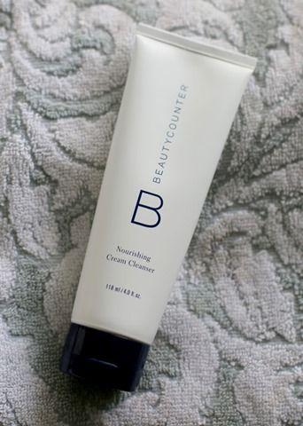 Beautycounter-Cleanser-best-non-toxic-face-wash. www.beautycounter.com/kristenabouzahra