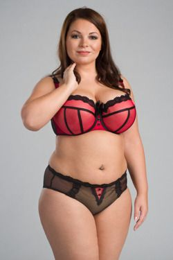 Polish women fucking in lingerie