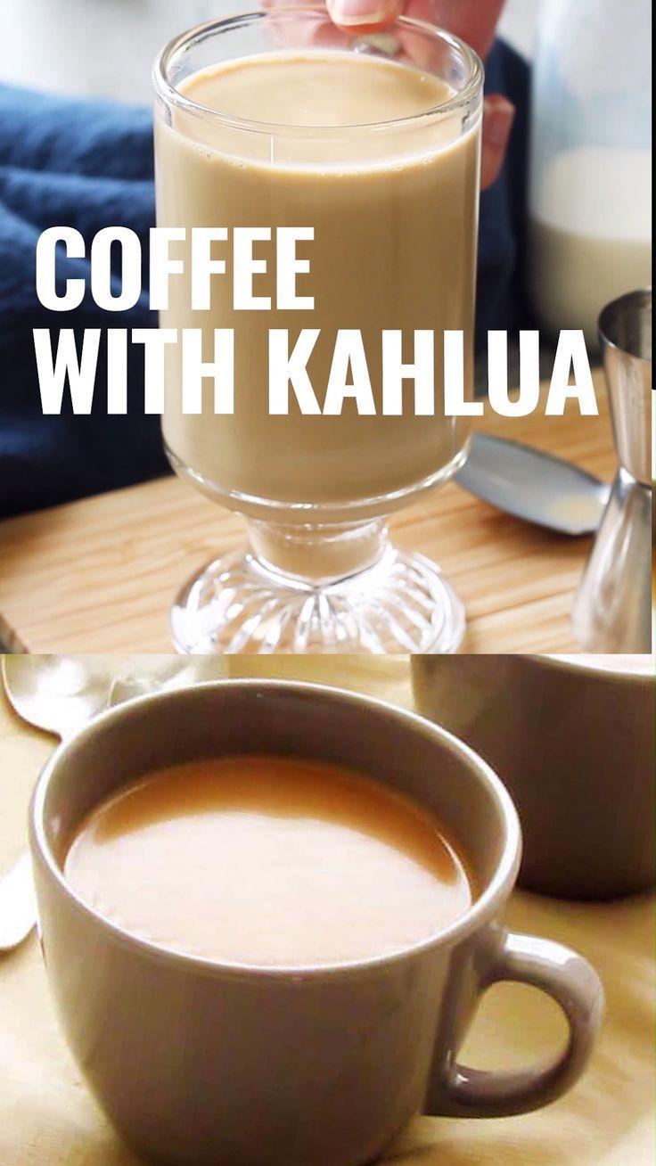 Coffee with kahlua recipe coffee recipes kahlua