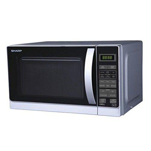 Evaluation Sharp R 72a1 Sm V 25 Liter 900w Microwave Oven