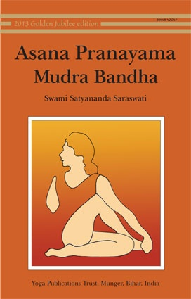 Asana Pranayama Mudra Bandha is recognized internationally as one of the most systematic yoga manuals available today.