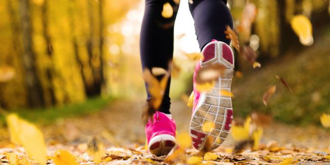 3 Ways To Stay Healthy This Fall