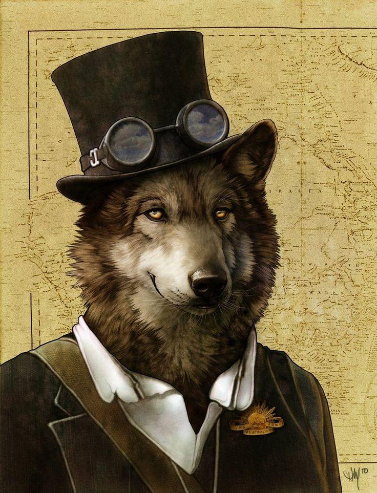 199 Best Team Lucian Images On Pinterest  Werewolf -8357