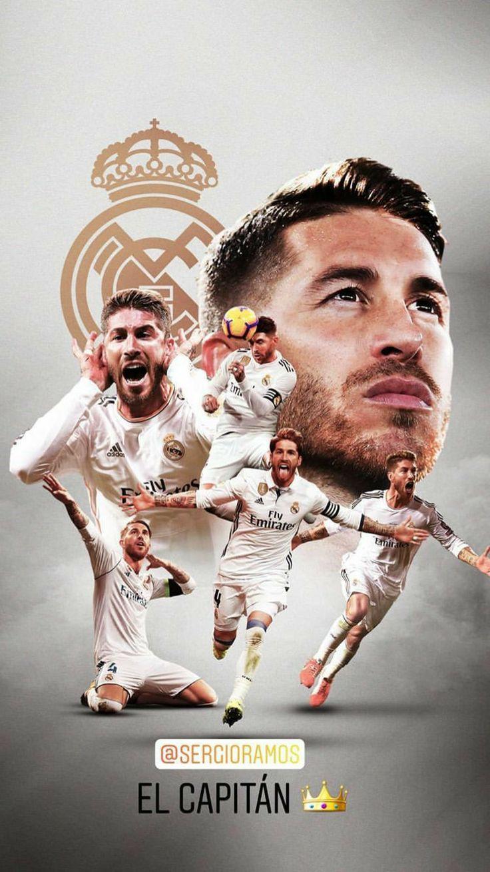 Sergio Ramos || Real Madrid CF