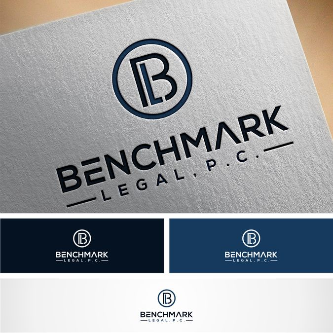 Hire freelance Create a powerful yet elegant logo for a law firm with the term