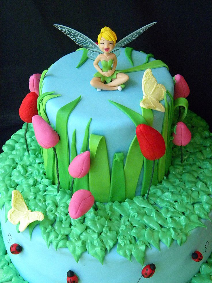 61 Best Images About Tinkerbell And Fairies Party On