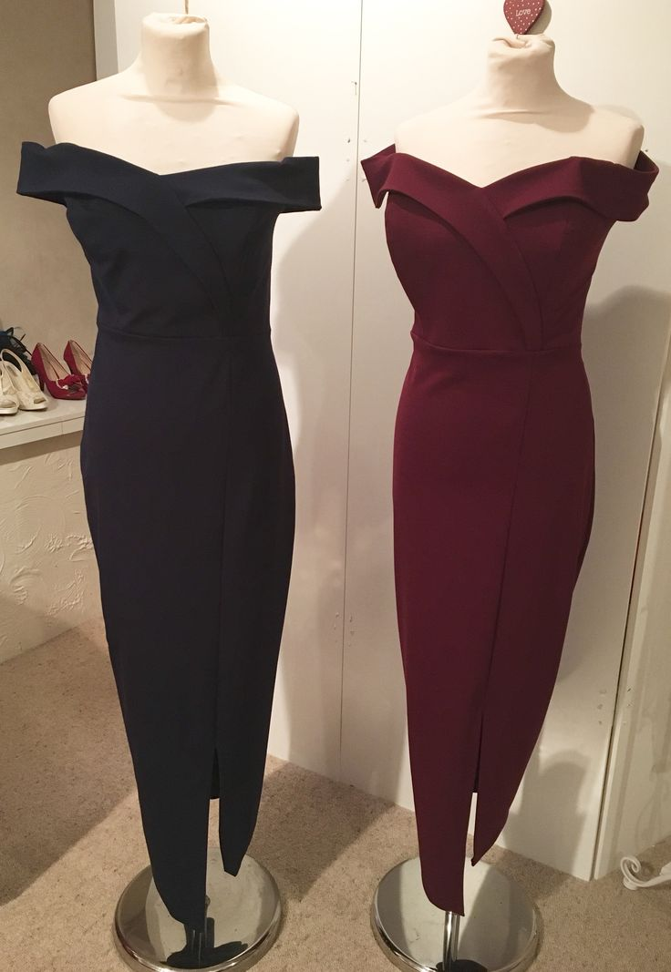 Tailored dress suitable for bridesmaid or cocktail party dress made to order in maroon or navy NZ$250