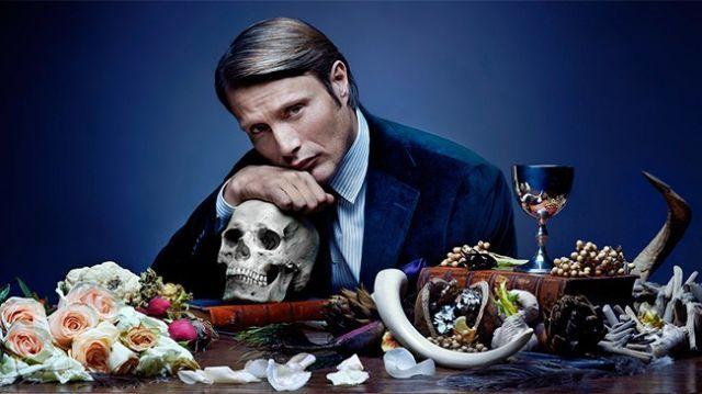 Bryan Fuller Teases a 'Great Idea for Hannibal Season 4 #NewMovies #bryan #fuller #great #hannibal