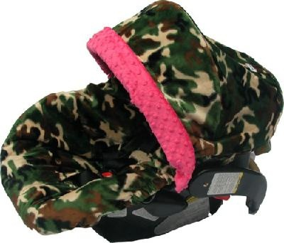 Camo Car Seat Cover Future Baby Pinterest Seat