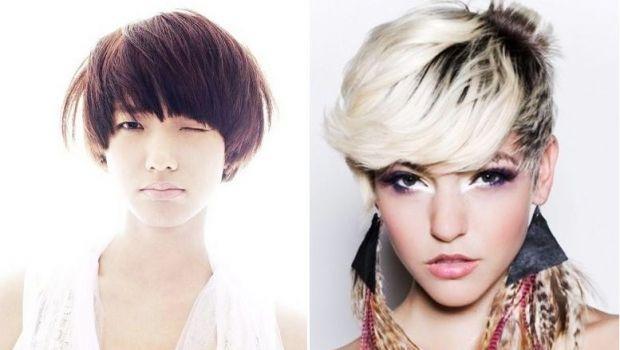 Tagli capelli corti 2014