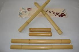 Sell online massage bamboo sticks