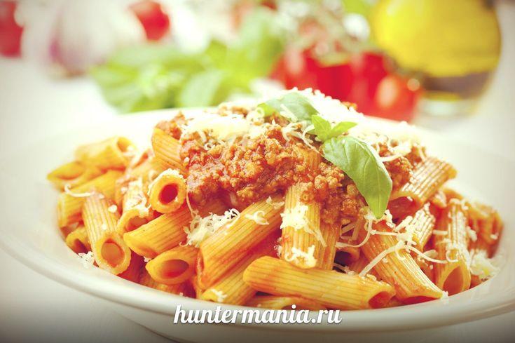 Жареные макароны в мультиварке (рецепт)