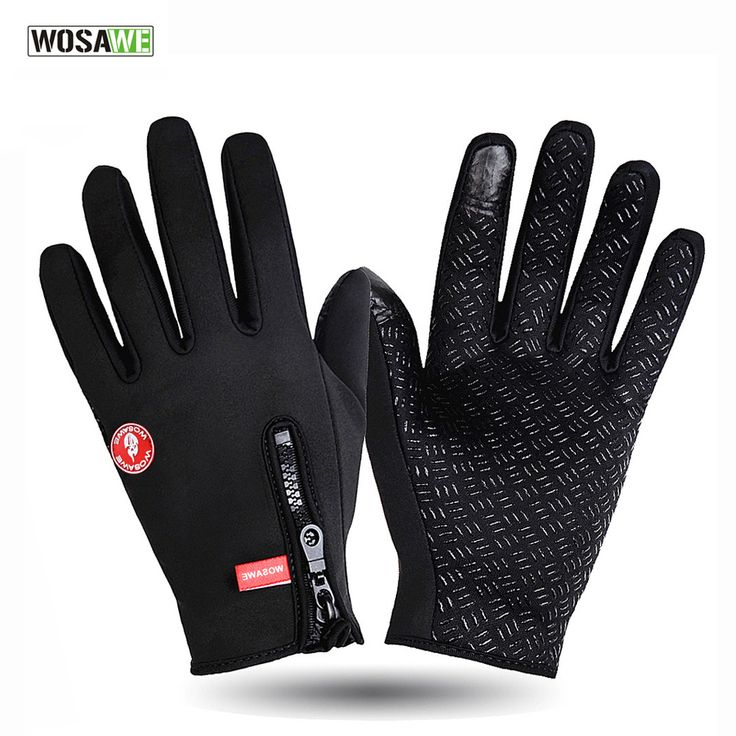 Find More Cycling Gloves Information about WOSAWE Windstopper Outdoor Sports Skiing Touch Screen Glove Cycling Gloves Mountaineering Military Motorcycle Racing Gloves*,High Quality motorcycle summer gloves,China glove picture Suppliers, Cheap motorcycle glove sizes from Bikepro Sports on Aliexpress.com
