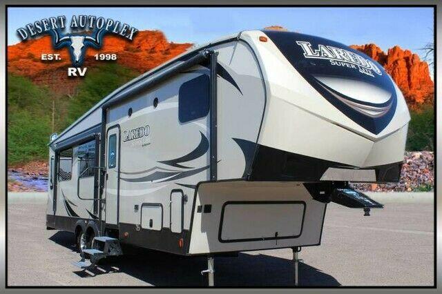 2019 Keystone Laredo 290srl Superlite Triple Slide 5th Wheel Rv 5th Wheel Travel Trailers 5th Wheel Rv 5th Wheels