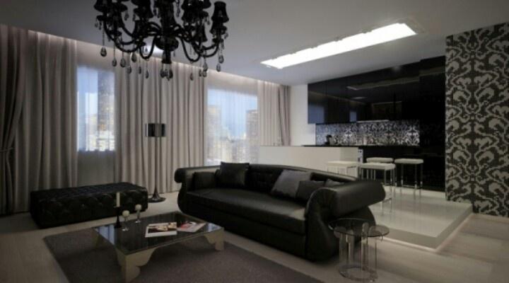 32 best Modern baroque interior design images on Pinterest | Sofas ...