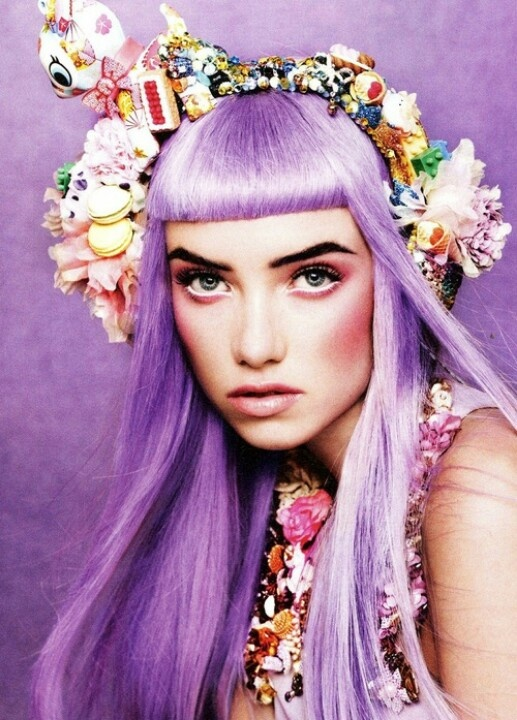 119 best Candy hair images on Pinterest Eyes, Make up looks and - küchen von schüller