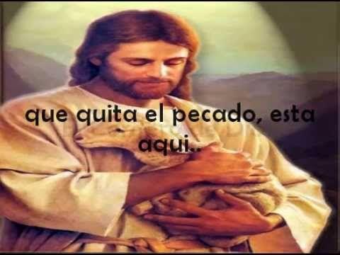 Christine D'Clario- El Cordero De Dios (con letra)