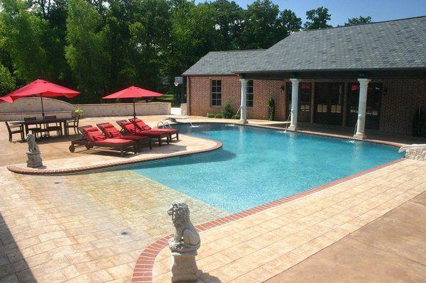 beach entry pools | Beach Entry Pool | Yelp