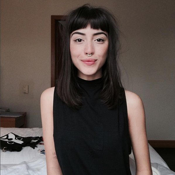 Iris Pereira do The Voice Kids é a sósia da Maju Trindade, confira agora! Tudo Information- Entretenimento