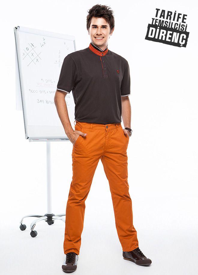 gnçtrkcll ile Yaz Modası Pantolon Markafoni'de 139,99 TL yerine 49,99 TL! Satın almak için: http://www.markafoni.com/product/4466980/