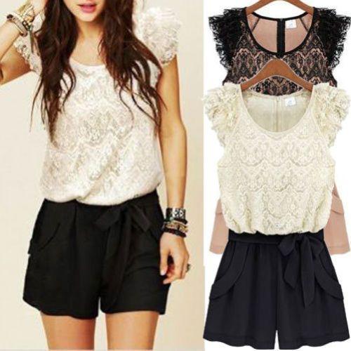 Celeb-Women-Summer-Lace-Playsuit-Party-Beach-Jumpsuit-Shorts-Size-6-14-Fashion-Girls-Clothing-Free.jpg (500×500)
