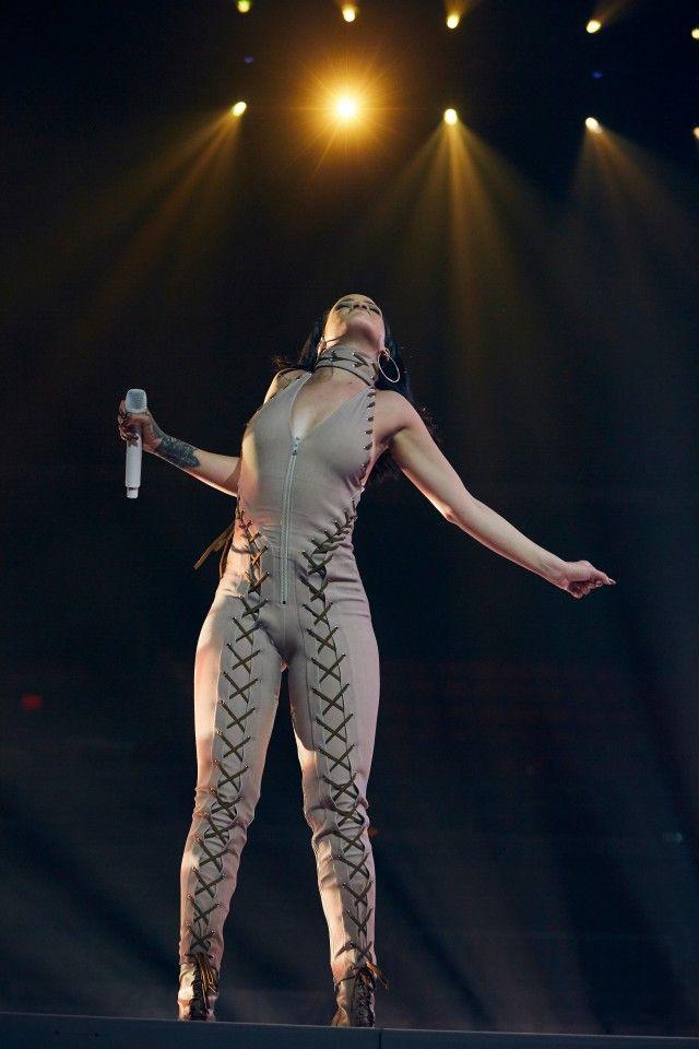 ANTI World Tour – Miami, FL   Rihanna